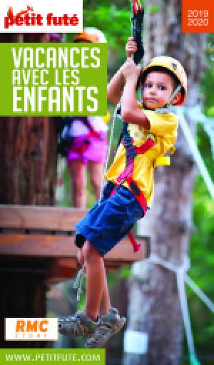 VACANCES AVEC LES ENFANTS 2019 - Le guide numérique