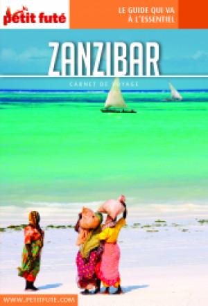 ZANZIBAR 2019/2020 - Le guide numérique