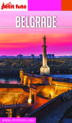 BELGRADE 2019/2020 - Le guide numérique