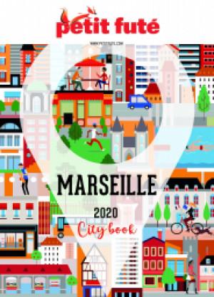 MARSEILLE 2020 - Le guide numérique