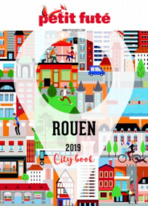 ROUEN 2019 - Le guide numérique