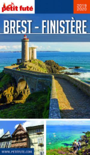 BREST / FINISTÈRE 2019/2020 - Le guide numérique