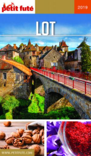 LOT 2019 - Le guide numérique