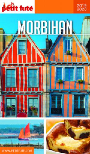 MORBIHAN 2019/2020 - Le guide numérique