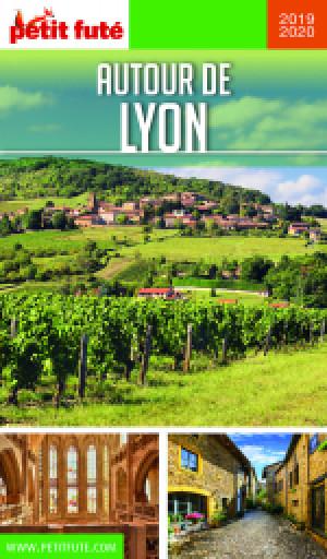 AUTOUR DE LYON 2019/2020 - Le guide numérique
