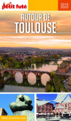 AUTOUR DE TOULOUSE 2019/2020 - Le guide numérique