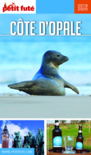 CÔTE D'OPALE 2019 - Le guide numérique