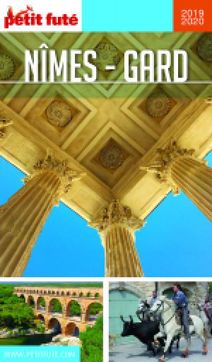 NÎMES - GARD 2019/2020 - Le guide numérique