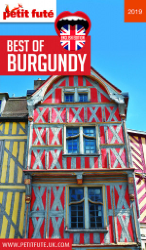 BEST OF BURGUNDY 2019 - Le guide numérique