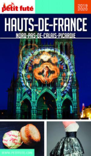 HAUTS DE FRANCE 2019/2020 - Le guide numérique