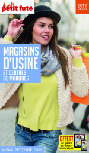 MAGASINS D'USINE 2019/2020