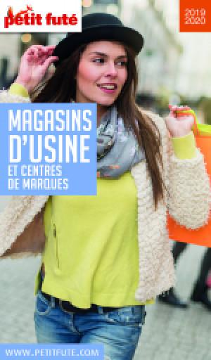 MAGASINS D'USINE 2019/2020 - Le guide numérique