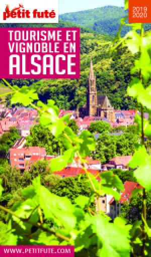 TOURISME ET VIGNOBLE EN ALSACE 2019/2020 - Le guide numérique