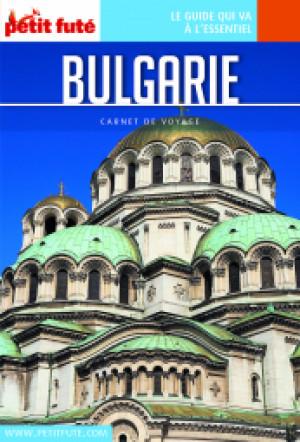 BULGARIE 2019 - Le guide numérique