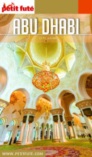 ABU DHABI 2019/2020 - Le guide numérique