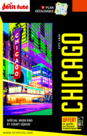CHICAGO CITY TRIP 2019/2020