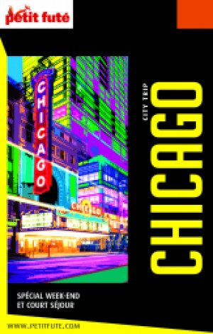 CHICAGO CITY TRIP 2019/2020 - Le guide numérique