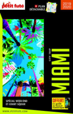 MIAMI CITY TRIP 2019/2020