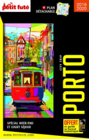 PORTO CITY TRIP 2019/2020