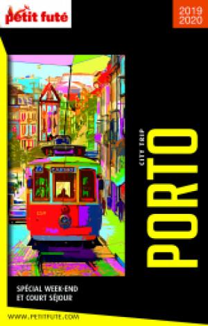 PORTO CITY TRIP 2019/2020 - Le guide numérique