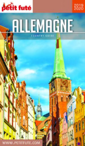 ALLEMAGNE 2019/2020 - Le guide numérique
