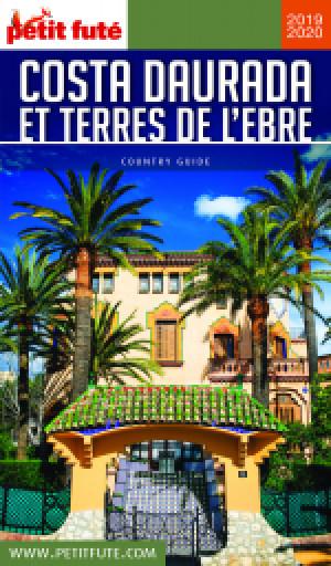 COSTA DAURADA ET TERRES DE L'EBRE 2019/2020 - Le guide numérique