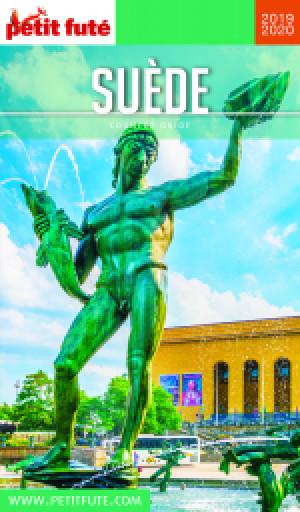 SUÈDE 2019/2020 - Le guide numérique