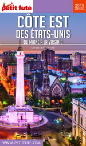 CÔTE EST DES ETATS-UNIS 2019/2020 - Le guide numérique
