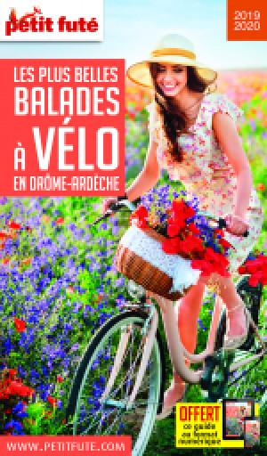 BALADES À VÉLO DRÔME ARDÈCHE 2019