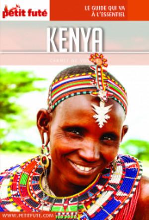 KENYA 2019 - Le guide numérique