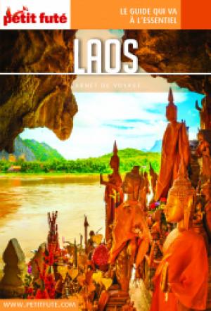 LAOS 2019 - Le guide numérique