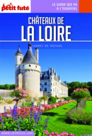 CHÂTEAUX DE LA LOIRE 2019 - Le guide numérique