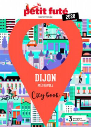 DIJON 2020 - Le guide numérique