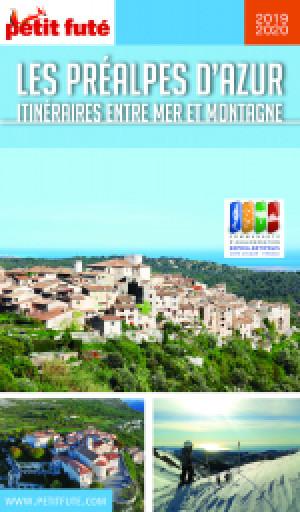 PRÉALPES D'AZUR 2019/2020 - Le guide numérique