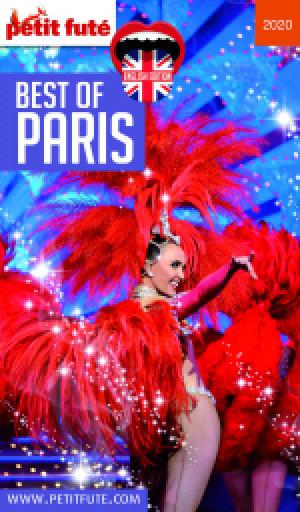 BEST OF PARIS 2020 - Le guide numérique