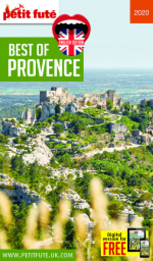 BEST OF PROVENCE 2020