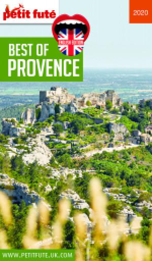 BEST OF PROVENCE 2020 - Le guide numérique