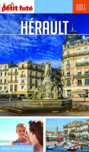 HÉRAULT 2020 - Le guide numérique
