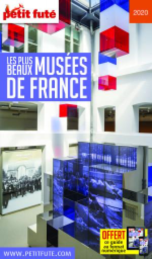 LES PLUS BEAUX MUSÉES 2020