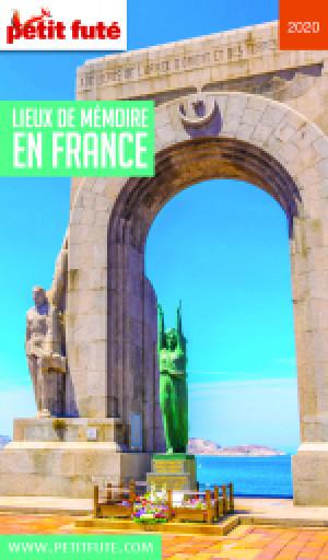 LIEUX DE MÉMOIRE EN FRANCE 2020 - Le guide numérique