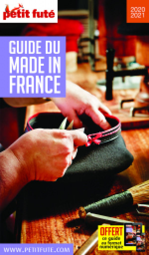 MADE IN FRANCE 2020