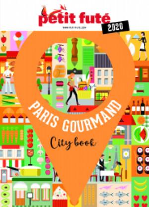 PARIS GOURMAND 2020 - Le guide numérique