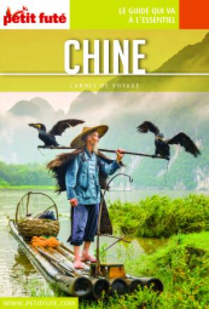 CHINE 2020 - Le guide numérique