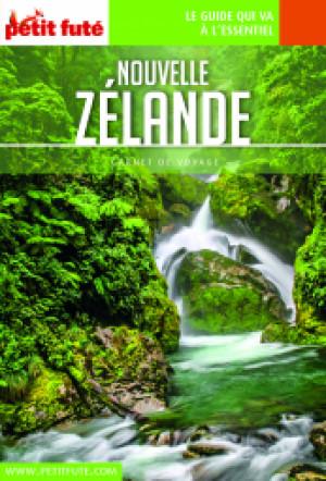 NOUVELLE ZÉLANDE 2020 - Le guide numérique