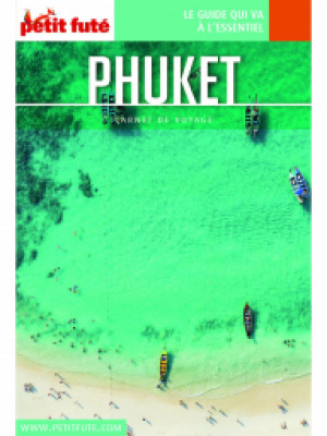 PHUKET 2020 - Le guide numérique