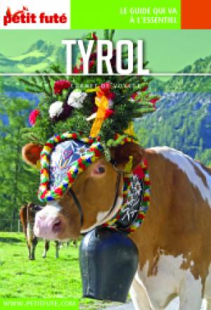TYROL 2020 - Le guide numérique