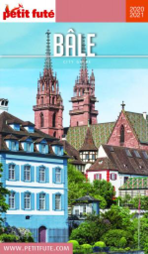 BÂLE 2020 - Le guide numérique