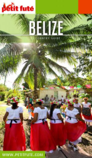 BELIZE 2020 - Le guide numérique
