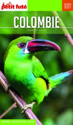 COLOMBIE 2020/2021 - Le guide numérique