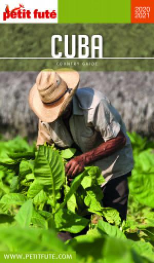 CUBA 2020/2021 - Le guide numérique